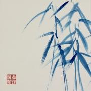 caroline mars asian elements chinese painting