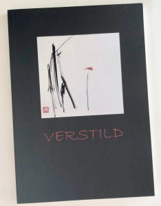 verstild caroline mars asian art painting haiku sogetsu ikebana book